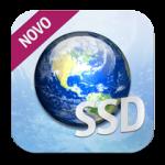 Earth SSD web hosting paket
