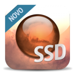 Mars SSD web hosting paket