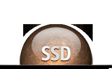 Mercury SSD hosting